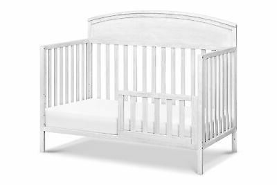 Davinci 4-In-1 Crib White