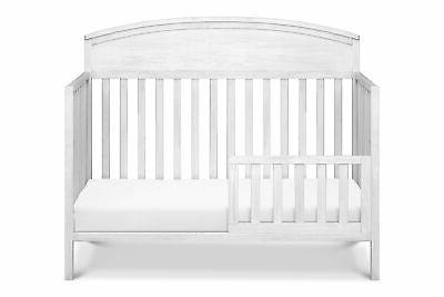 Davinci Liam 4-In-1 Convertible Crib Cottage