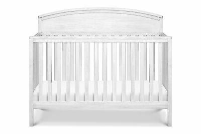 Davinci Liam Convertible Crib In