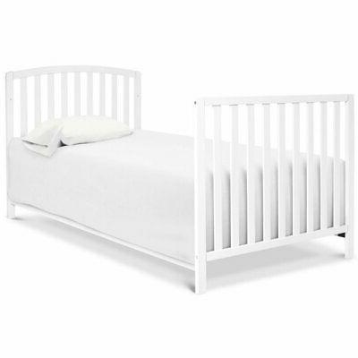 Davinci 3-in-1 Convertible Twin Bed