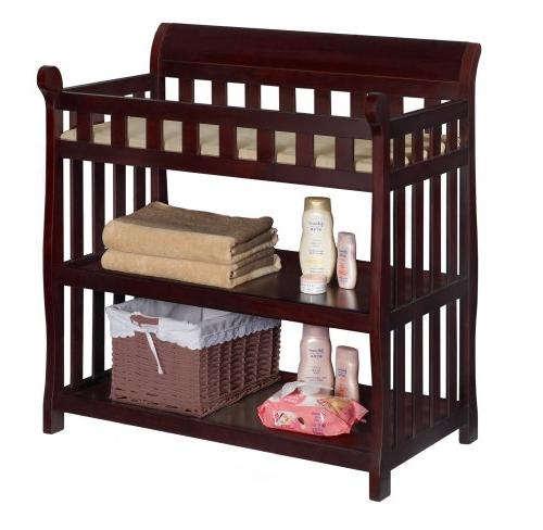 eclipse changing table