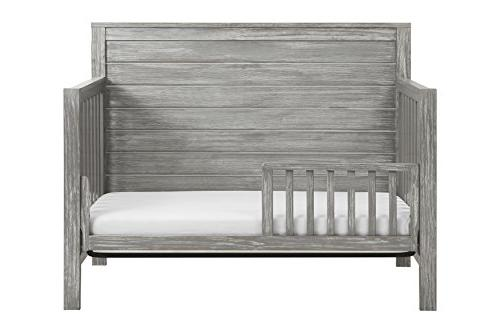 DaVinci Fairway Crib, Grey
