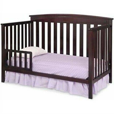 Delta Gateway 4-in-1 Convertible Baby Size