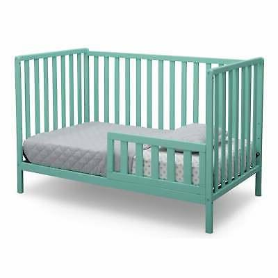 Delta Children Convertible Crib,