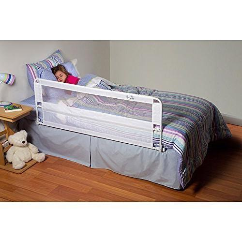 hide away extra long bed