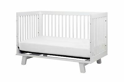 Babyletto 3-in-1 Convertible Crib with Toddler