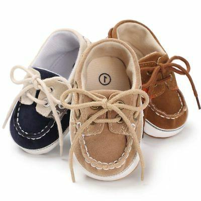 infant toddler sneakers baby boy girl soft