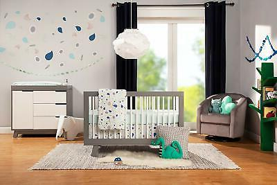 Babyletto Crib with Conversion