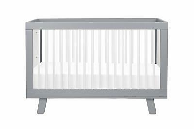Babyletto Hudson Crib Toddler Conversion 3DAYSHP