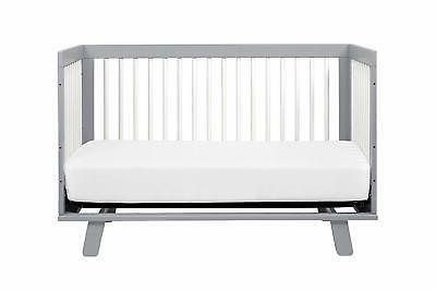 Babyletto Hudson Crib with Toddler Conversion