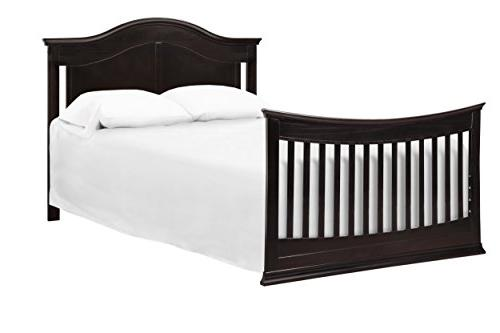 DaVinci Meadow Crib, Java