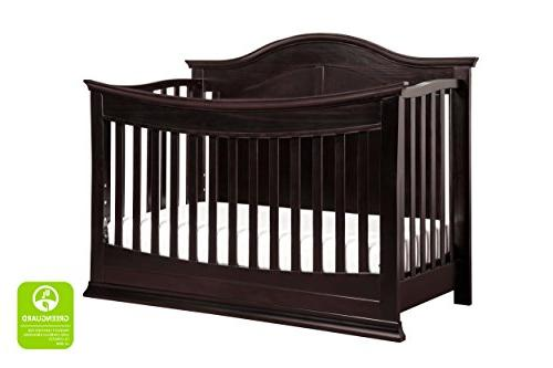 DaVinci 4-in-1 Crib,