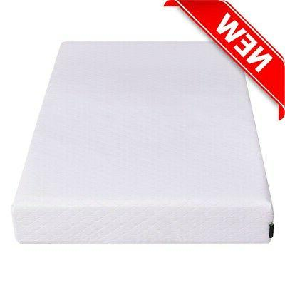 memory foam crib mattress baby infant toddler