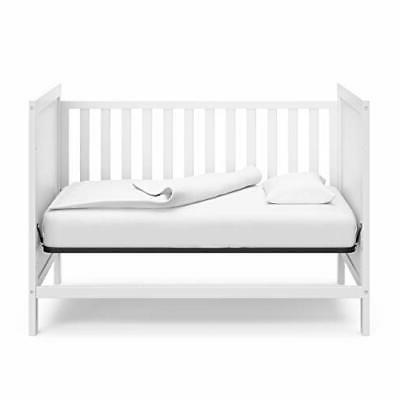 Nestling Convertible Crib – Converts to Toddler