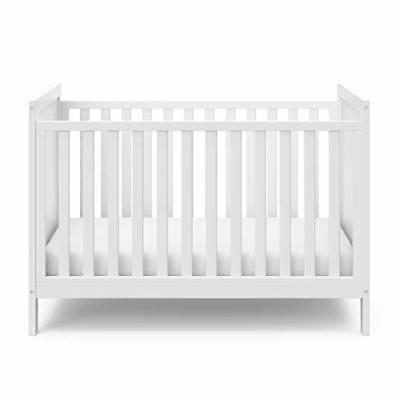 Nestling 3-in-1 – to Toddler Bed and