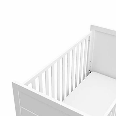 Nestling Convertible – to Toddler and