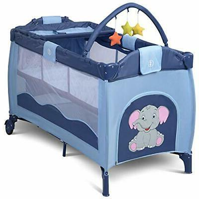 Nursery Crib Portable Nest Bassinet