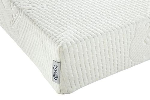 organic crib toddler mattress
