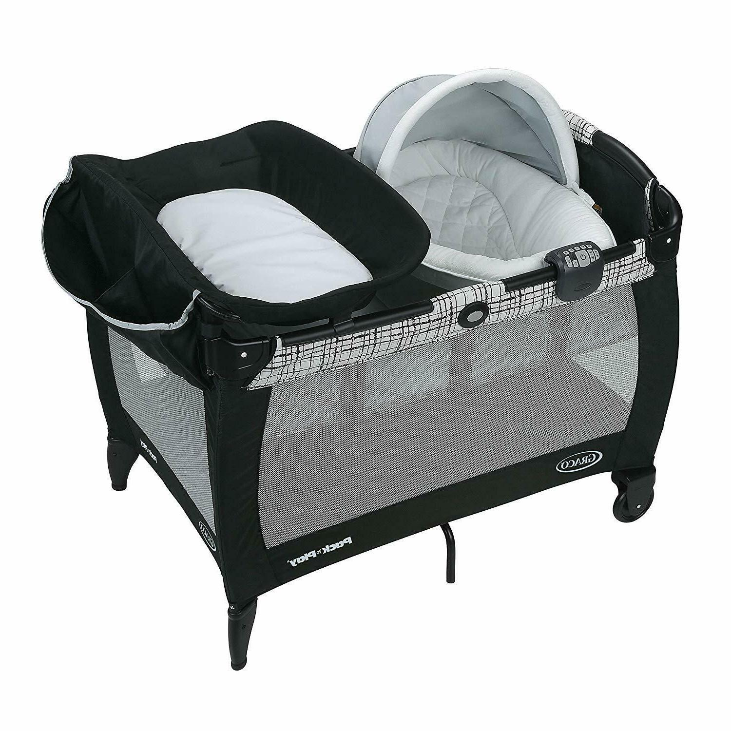 pack n play playard nearby napper davis