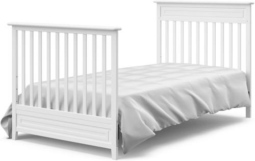 Storkcraft Mini Crib Mattress –