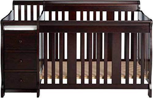 Storkcraft Changer, to Toddler Bed Bed Full Three Mattress