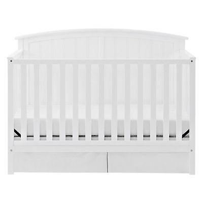 Storkcraft Steveston 4-in-1 Crib
