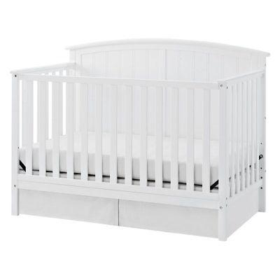 steveston 4 in 1 convertible crib