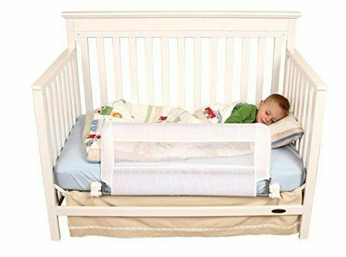 swing down extra long convertible crib toddler