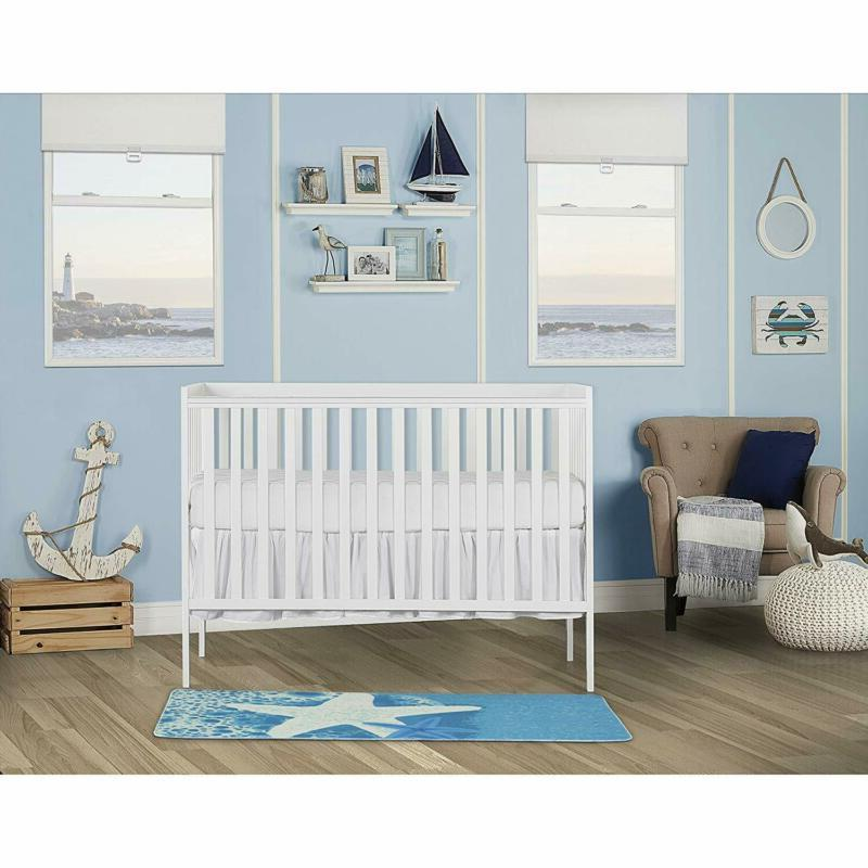 Dream On Me 5-in-1 Crib,