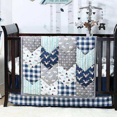 Woodland Trail 3 Piece Set