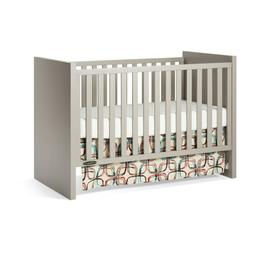 Child Craft Loft 3-in-1 Traditional Convertible Crib