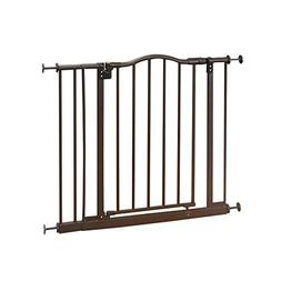 "North States Pet Windsor Arch Gate fits openings 28.25"" –"