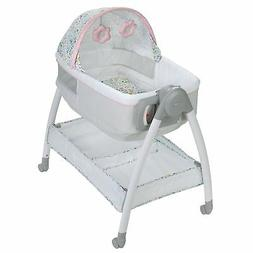 Graco Pack 'n Play Dream Suite Bassinet, Tasha