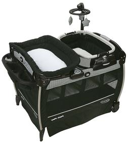 Graco Baby Pack 'n Play Playard Nearby Napper