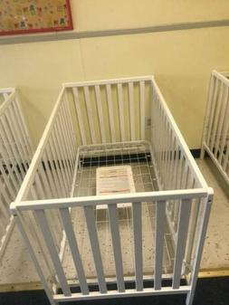 New Fulll Size Baby Crib Made By Delta Children.