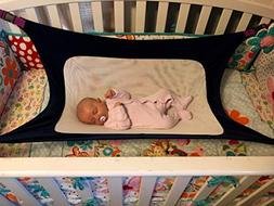 Love Truly Newborn Baby Crib Hammock, Enhanced Material, Upg