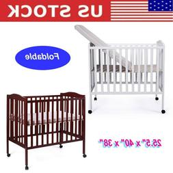 pine wood baby toddler bed convertible nursery