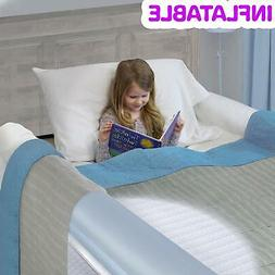 The Original Bed Rails for Toddlers. Portable Bed Rail Bump