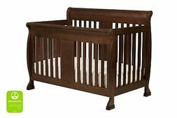 DaVinci Porter 4-In-1 Convertible Crib With Toddler Bed Conv