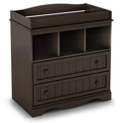 South Shore Savannah Changing Table - 35 x 20 x 37 - 2 - Rou