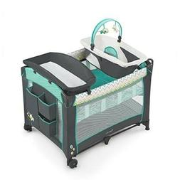 Ingenuity Smart and Simple Playard For Baby During All Times