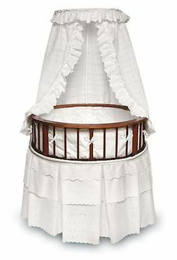 Special Edition Elegance Cherry Bassinet