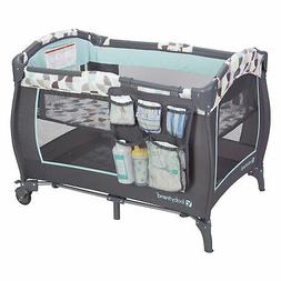 Baby Trend Trend Nursery Center Playard Bassinet Playpen Sle